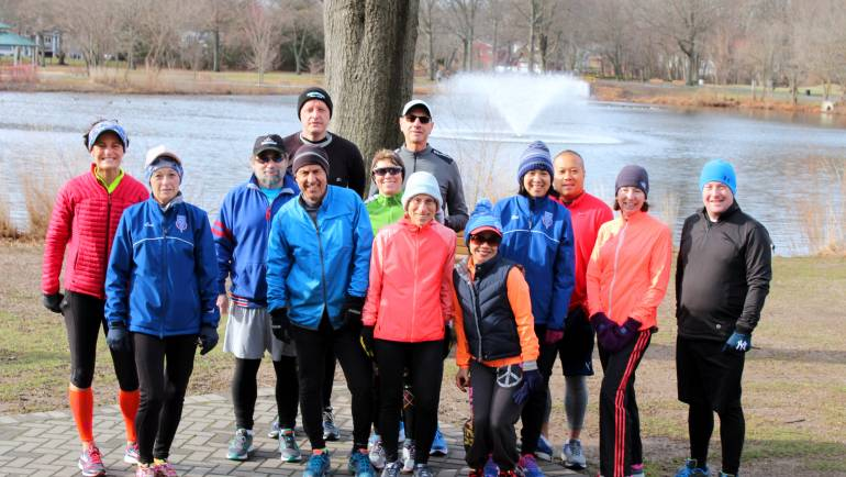 Group Runs
