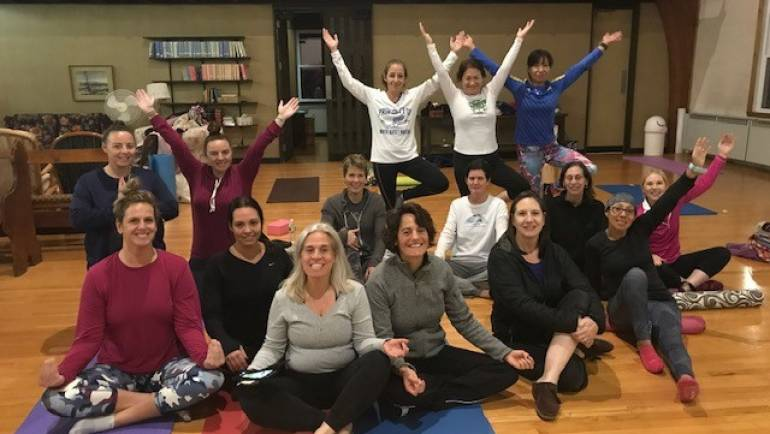 Yoga for Runners – CANCELLED