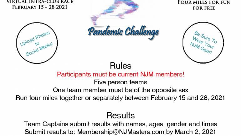 Pandemic Challenge