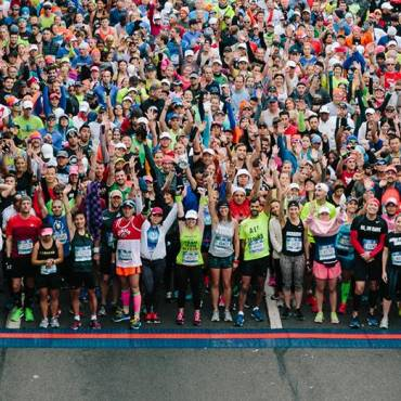 NJM Gains Access to NYC Marathon Coral Program!